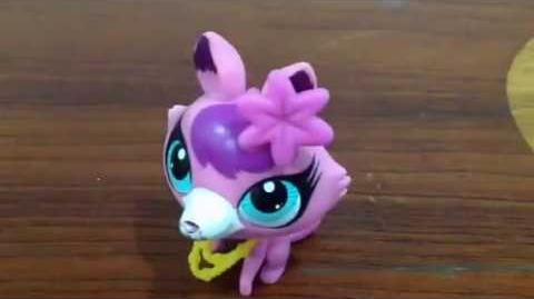 Lps why i haven't had a video in a while