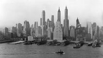 New York City (1933)