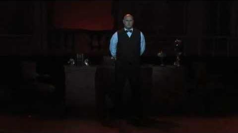WHY SHOULD I CHANGE A THING ?, from ANNIE ITL Award Winner John George Campbell as DADDY WARBUCKS