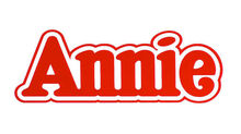 Annie 1982 logo