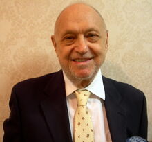 800px-Charles Strouse photograph