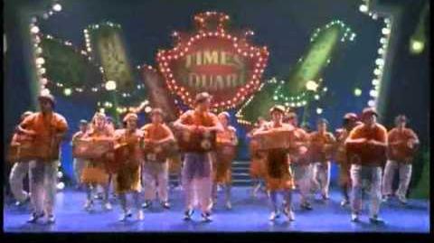 "Annie (1999) - ""NYC"""