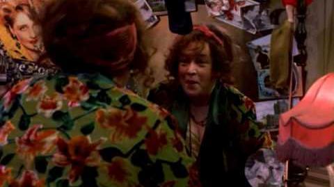 """Annie (1999) - """"Little Girls"""""""