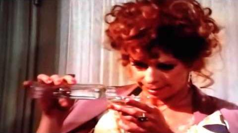 """Little Girls"" performed by Carol Burnett in 'Annie'... With Lyrics."