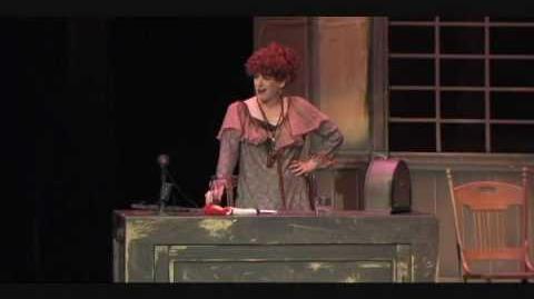 Little Girls (Reprise) - Annie The Musical