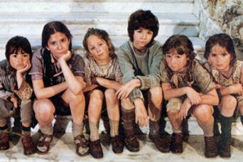 Annie-Orphans