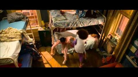 Annie (2014) - Hard Knock Life (Song) - HD