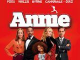 Annie (2014 Film)