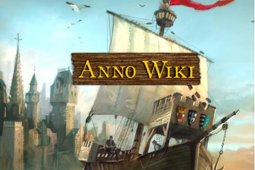 Anno Wiki