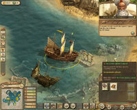 Anno 1404-campaign chapter5 forcas reef3