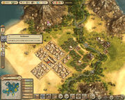 Anno 1404-campaign chapter5 western island rebuilt