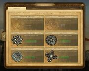 Anno 1404-medals diplomacy