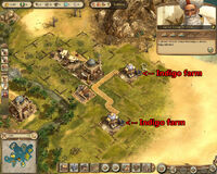 Anno 1404-campaign chapter5 western island indigo