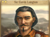 Sir Gavin Langton