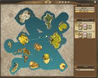 Anno 1404-campaign chapter5 trade route quartz
