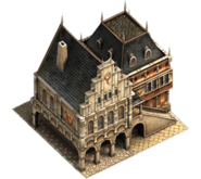 Nobleman house 3