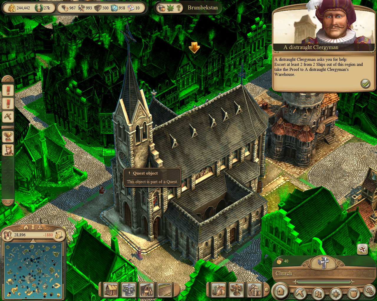 Quests anno 1404 wiki fandom powered by wikia gumiabroncs Image collections
