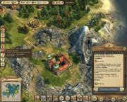 Anno 1404-campaign chapter5 hilarius bibles