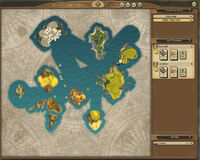 Anno 1404-campaign chapter5 trade route paper