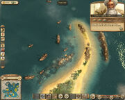 Anno 1404-campaign chapter5 reef search