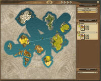 Anno 1404-campaign chapter5 trade route indigo