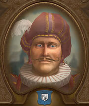Anno 1404-civlevel portraits noble