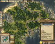 Anno 1404-campaign chapter5 northern island for jerkins
