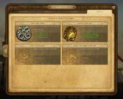 Anno 1404-medals general