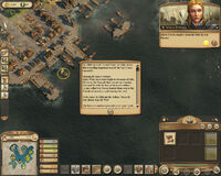 Anno 1404-campaign chapter5 marie report delivery