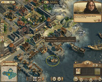 Anno 1404-campaign chapter2 ropes delivery