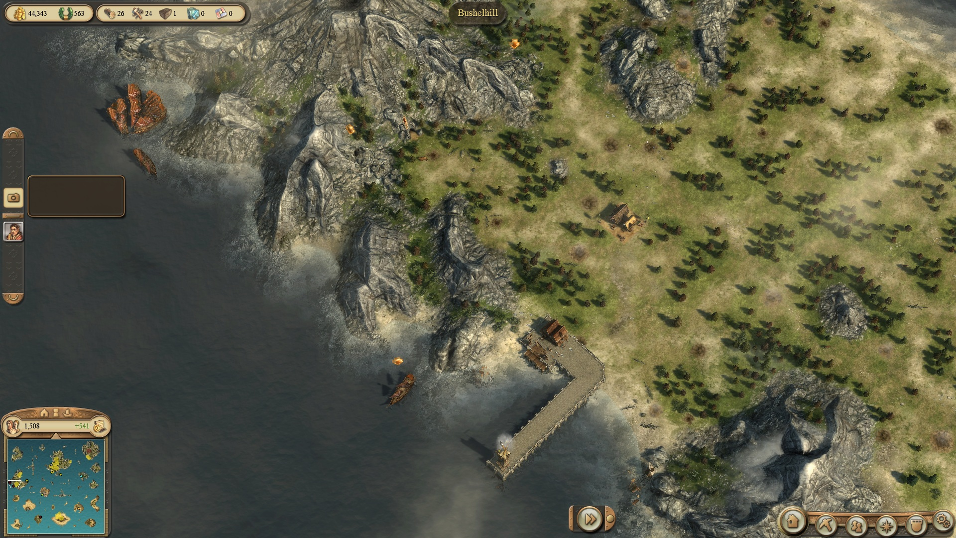 Scenarios anno 1404 wiki fandom powered by wikia gumiabroncs Image collections