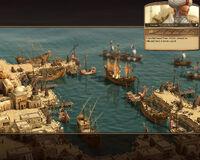 Anno 1404-campaign chapter5 startcutscene-04