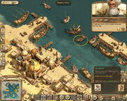 Anno 1404-campaign chapter5 zahir goatherds delivery