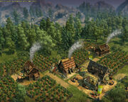 Anno 1404-campaign chapter2 two hemp one linen