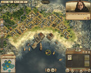 Anno 1404-campaign chapter3 forcas final delivery tools