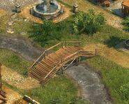 Bridgedirt