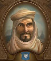 Anno 1404-civlevel portraits nomad