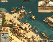 Anno 1404-campaign chapter5 zahir date pickers delivery