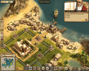 Anno 1404-campaign chapter5 hakim translation goods