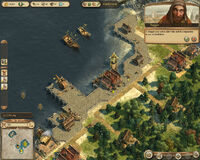 Anno 1404-campaign chapter5 beginning beggars