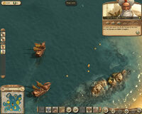 Anno 1404-campaign chapter5 reef attack 02
