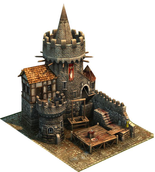 Patrician  Buildings Guide