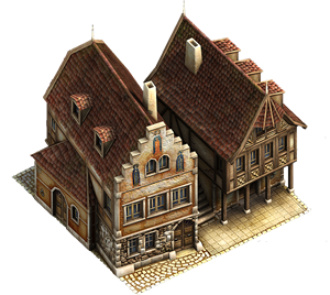 Patrician house | Anno 1404 Wiki | FANDOM powered by Wikia