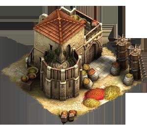 Spice farm | Anno 1404 Wiki | FANDOM powered by Wikia
