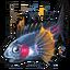Icon glowfish 02