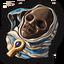 Icon mummy rare 0