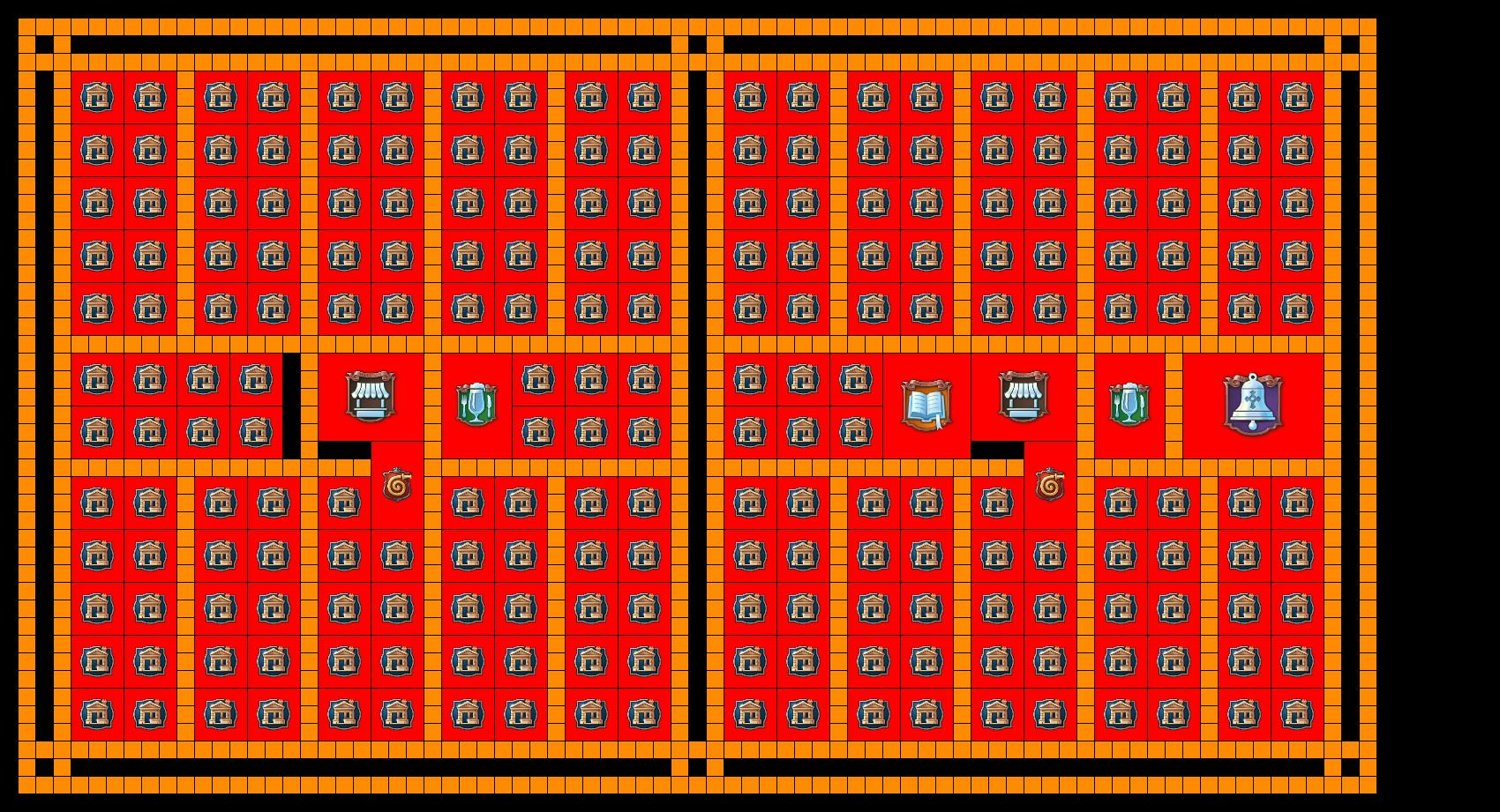 City layouts | Anno 1800 Wiki | FANDOM powered by Wikia