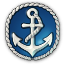 Icon department maritime affairs
