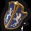 Icon museum shield rare 0