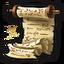 Icon scroll common 0